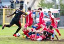 Bastia beffato al  93′