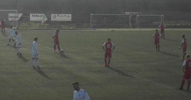 Prato vs Bastia 1-0