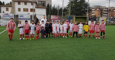 Pulcini 2009: Bastia – Perugia