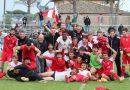 Bastia salvo con 45 punti
