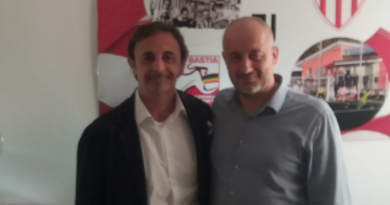 Settore Giovanile Bastia Calcio: Antonio Internò nuovo Direttore Tecnico