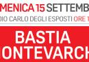 Prossimo turno Bastia – Montevarchi