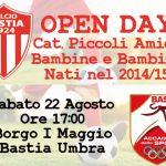 ISCRIZIONE PICCOLI AMICI 2014/2015 – Stagione Sportiva 2020/21