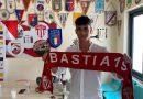 Francesco Camilli per il Reparto Avanzato del Bastia