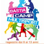 BASTIA CAMP MULTISPORT 2021