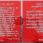Bastia Calcio 1924, Un Nuovo Inizio