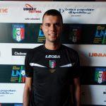 Turno infrasettimanale Bastia – San Sisto: l'arbitro sarà Capoccia